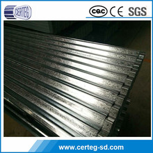 construction building material color coated galvanized metal roof/decorate roofing