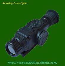 infrared thermal monocular with water resistance