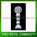 New Style Clear Acrylic Award Crystal Glass Trophies