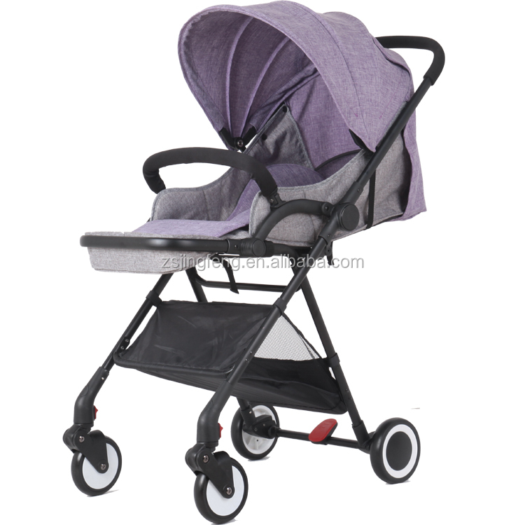 Easily Foldable Light Weight 2019 New Baby Products Baby Stroller For Reborn Baby