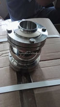 Stainless steel 304 316 sanitary weld tri-clamed ball check valve