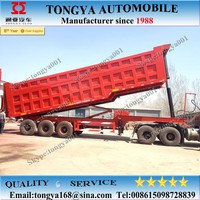 CTAC Best Selling Tipper Dump Truck