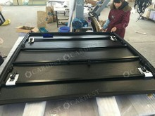 High Quality for TOYOTA Vigo PVC Bed Cover for TOYOTA Vigo Single Cab 7.8' Bed 2005-2014
