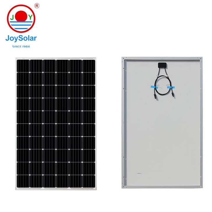Factory Price <strong>Poly</strong> and Mono Solar Panel Led Light Module 270w