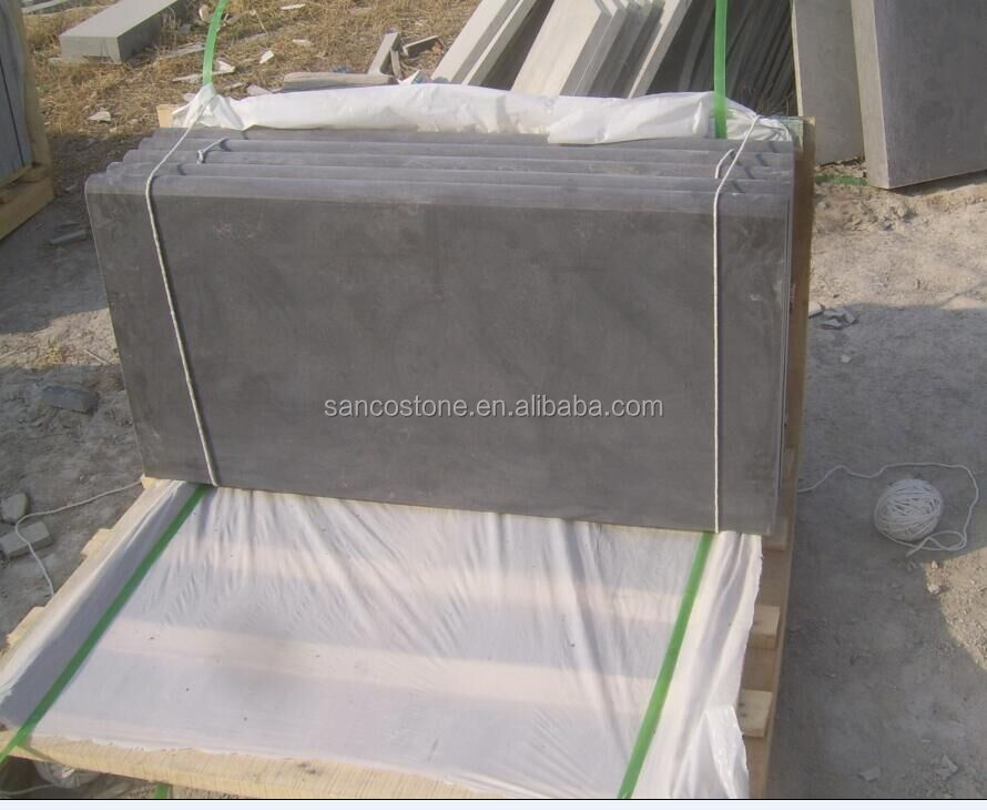 2.5 Limestone Density (g / m ) and Honed Surface Finishing china limestone tiles & slabs bluestone