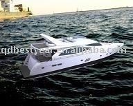Allmand 68 super luxury yacht