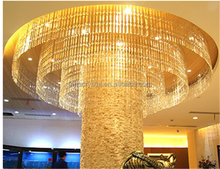 Interior Home Decor crystal ceiling hanging bead curtain