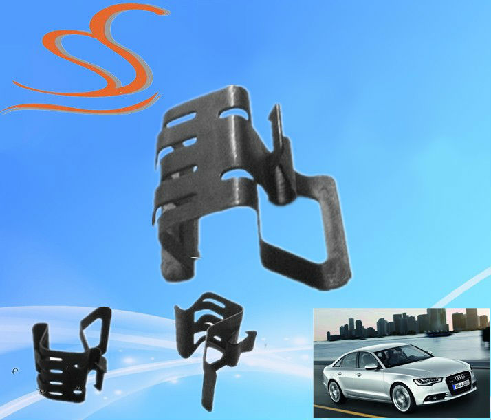 car edge trim spring clips fasteners