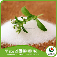 Erythritol + Stevia RA98% co-crystallization