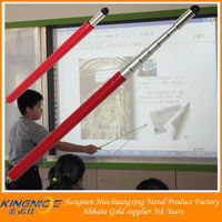 electronic whiteboard teaching pointer