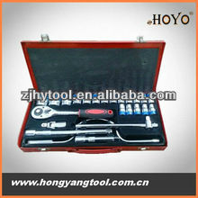 high quality auto mechanical tools 25pieces hand tools HARWARE TOOLS