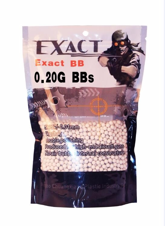 6mm Premium bullets,Ammo bullets,ammunition,ares products. EX-0.20