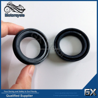 Motorcycle Rubber Oil Seals KRM Dust Seal KRM Fork Seal Front Fork Seal