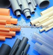 upvc pipe bs standard