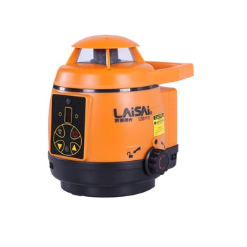 LS511II high quality H-V 360 degree auto rotary laser