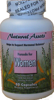 Best Supplement for Natural Menopause Relief