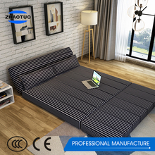 New Modern Floor Tatami Design Recliner Sofa Floor Futon Sofa Bed Mat