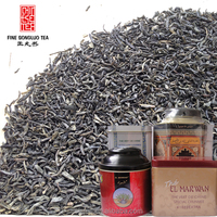China keep fit green tea for tea importers