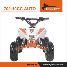 Professional Air-cooled sports ATV 110cc quad bike for sale EPA approved