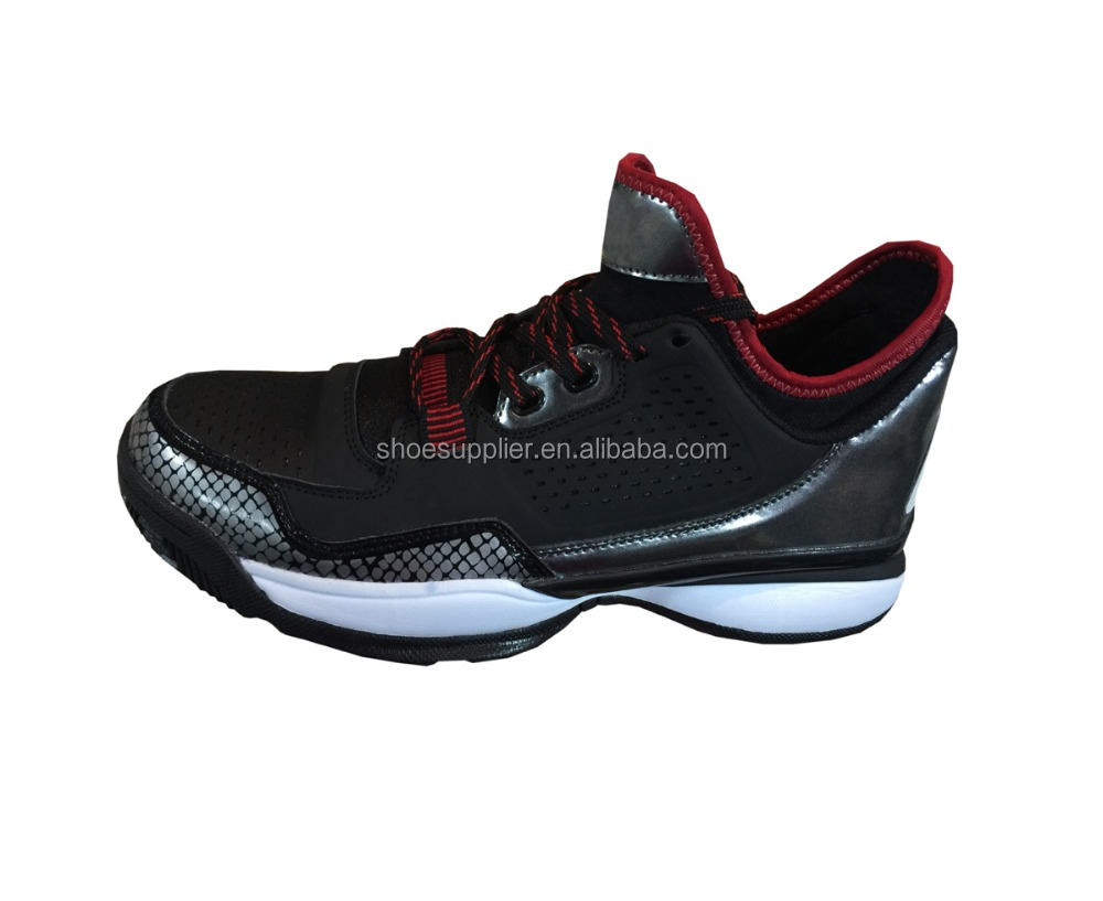 high quality basketball sport shoes made in China in very low price