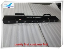 LED Curtain Promotional 8 heads laser light for sewing machine