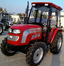 Competitive price Foton 50hp tractor for Australia