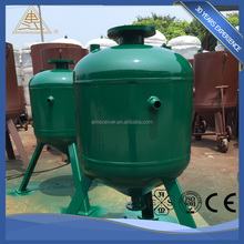 Customized high quality air/liquid pressure compressed air storage tank made in china