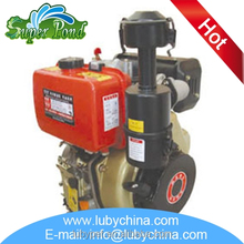 Low price sail outboard motor 4 stroke for aquaculture