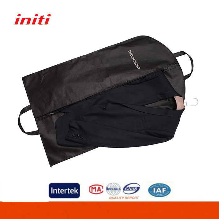 Top Quality Customized Waterproof Hanging Garment Bag