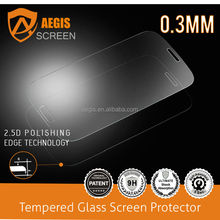 ultra thin tempered glass screen guard for lenovo k900