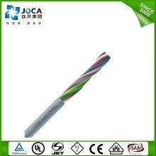 liyy (tp) twisted paired flex data and control cable data cable