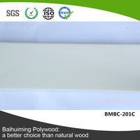 Weatherproof Building Material for Polywood Furniture