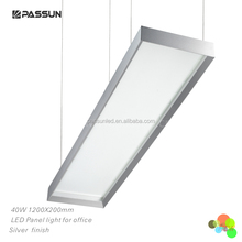 led smd light of led panel light for office and library