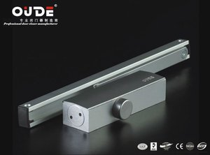 EN 2-4 European standard GEZE type overhead Door closer