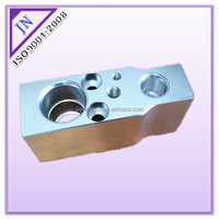 Precision machining service in Shanghai