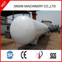 JX 201 6main storage tank 5,000L LPG tank, LPG gas station on sale