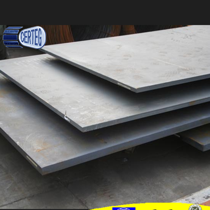 Q235B, hot rolled Carbon steel sheet cut as per size