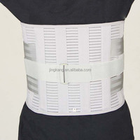 double pull back pain relief waist support belt waist trimmer slim belt