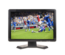Widescreen 19 inch VGA HD LCD/LED TV Monitor