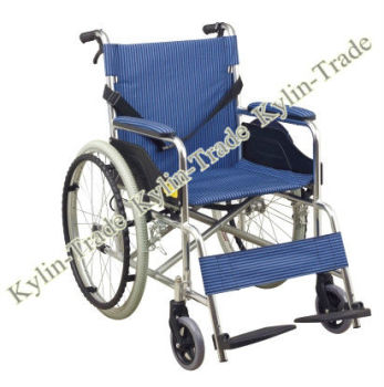 Popular Aluminum Wheelchair for Health Care WA002