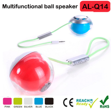 2017 cheap Beauty Portable Mini Bluetooth Speaker for Promotional Gifts with rechargeable Li-ion battery,TF card