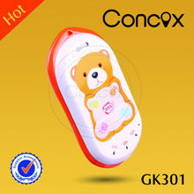 Smart kid phone gps tracker gk301 GK301