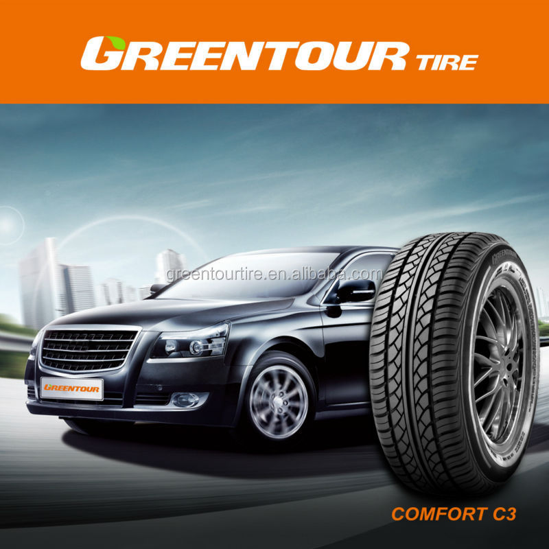 COMFORT C3 hot sale raidal passenger car tyre new design for highway
