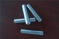 Rising CNC machining service stainless steel parts
