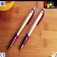 Plastic Ballpoint Pens Ballpen Stationery Office