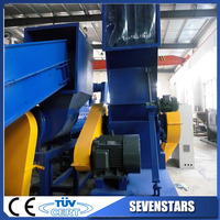 PP/PE film crusher