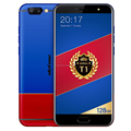 Wholesale Drop-shipping Ulefone T1, 6GB+128GB ROM phone Dual Back Cameras phone 5.5 inch 4G mobile phone