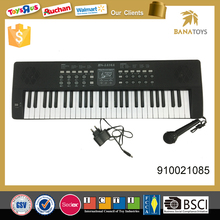 54 keys electric piano for children