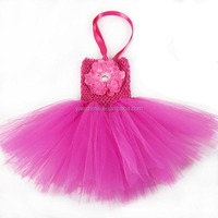 Fancy girls puffy tutu dress /new born baby dress/baby girl frock fancy smoking dress for kids