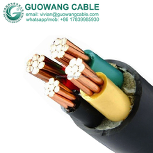 List Of 0.6/1KV Power Cable Manufacturing Companies In China Email Address